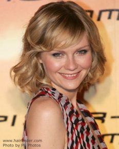 Actress Kirsten Dunst feels that working on the set is easier than becoming a stay-at-home mother!