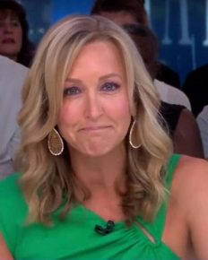 American TV presenter Lara Spencer apologizes for her insensitive remark on-air about Prince George's ballet lessons!