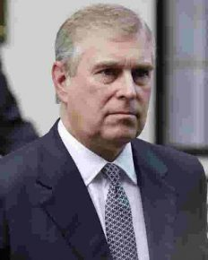 Prince Andrew and 300 more Brits names surface in the 2000-page dossier prepared by US FBI on sex trafficking by pedophile Jeffrey Epstein!