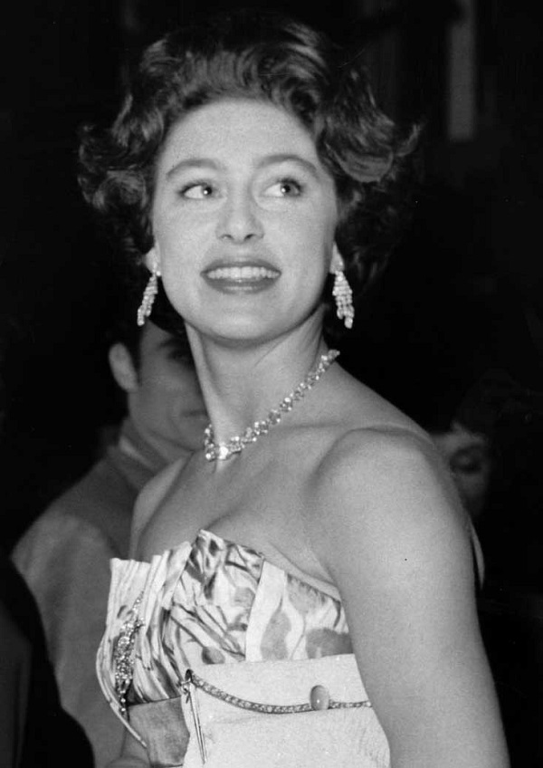 The life sketch of Princess Margaret, the younger sister of