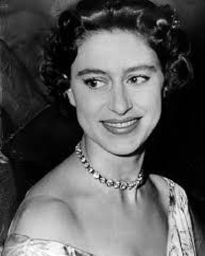 The Life Sketch Of Princess Margaret, The Younger Sister