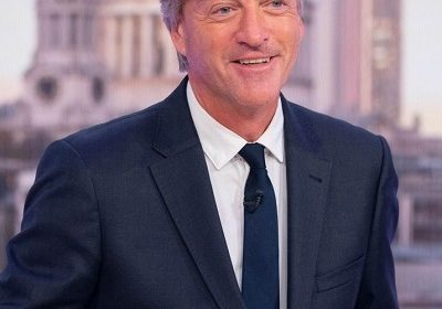 Good Morning Britain host Richard Madeley feels that marrying Prince Harry, Meghan Markle has stepped on a snake pit just like Princess Diana had done many years back!