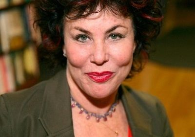 Actress-comedian Ruby Wax suffers serious back injuries on a holiday and cancels her Ruby Wax Tour 2019!