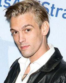 Aaron Carter confesses he was raped by sister Leslie through a twitter post- shocking tweets!!