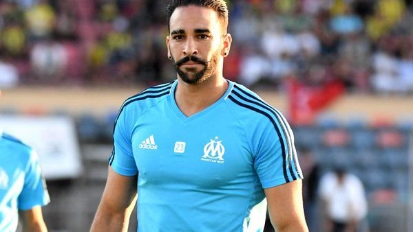 Adil Rami sacked by Marseille
