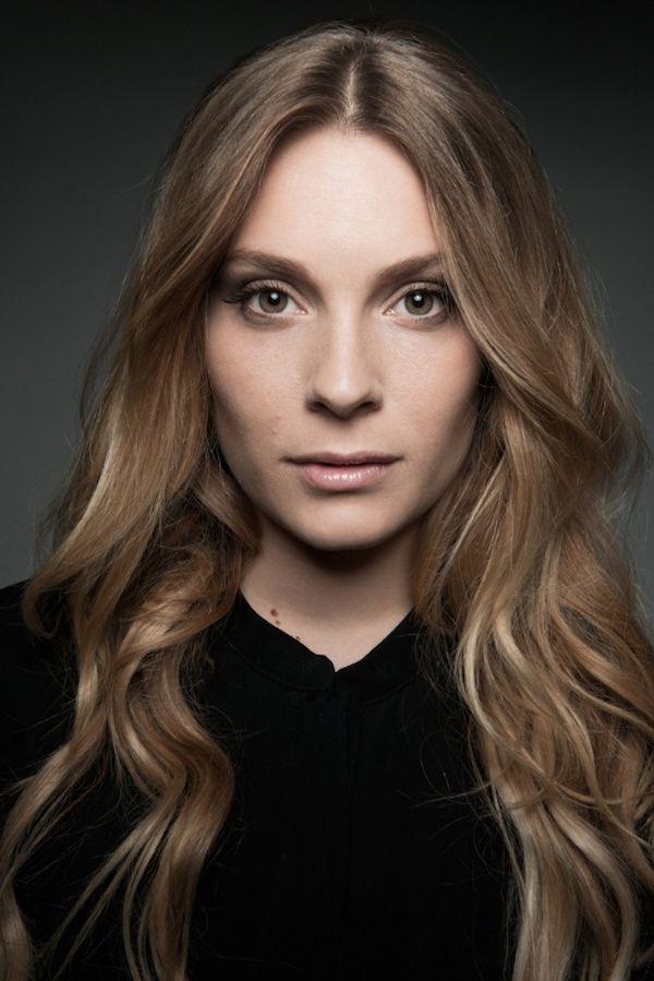 Aliette Opheim Top 10 most beautiful Swedish actress