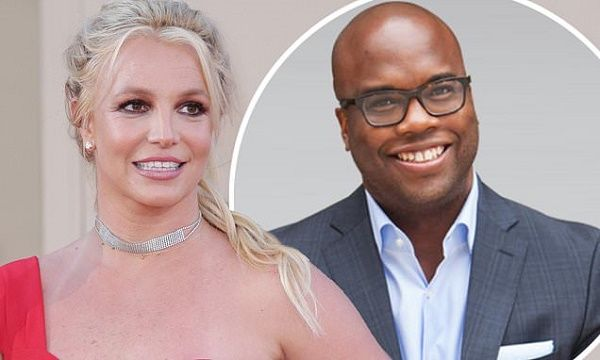 Britney Spears's doctor Dr. Timothy Benson suddenly dies