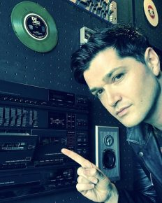 Finding ownself among the musical family and dropping out of school for pursuing a musical career. Danny O'Donoghue's musical journey and his family background!