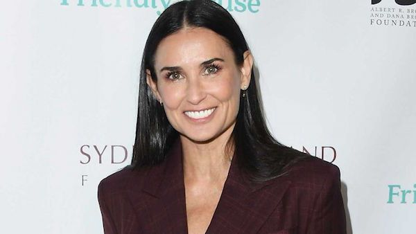 Demi Moore shares her emotional heartbreak after her split with Ashton