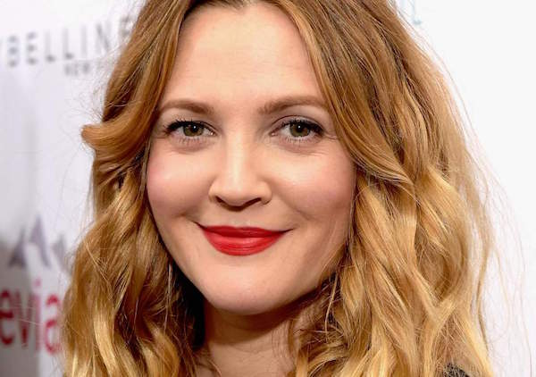 Drew Barrymore against plastic surgery