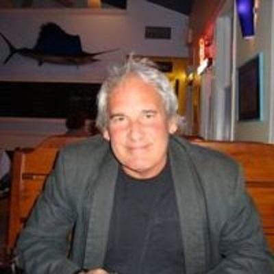 Greg Prange