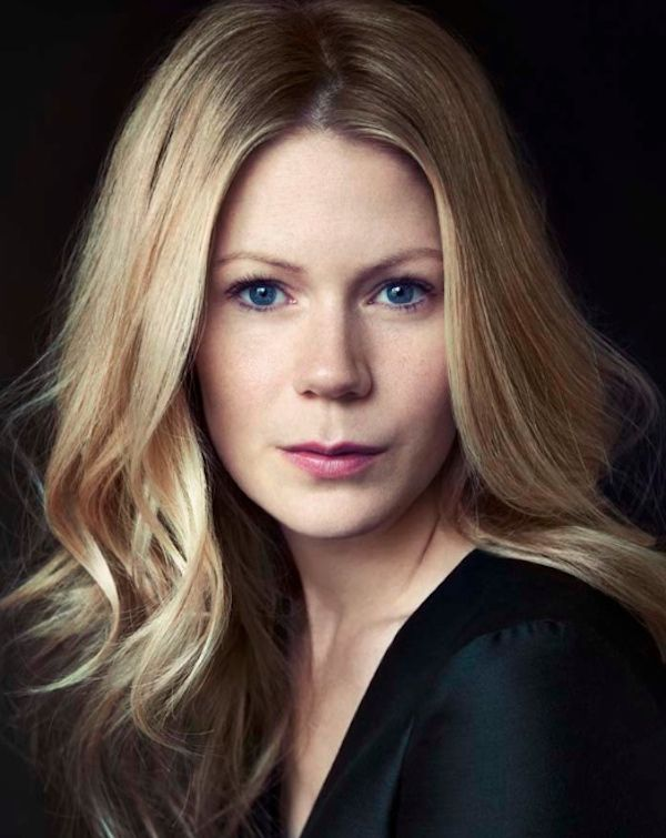 Hanna Alstorm most beautiful actress