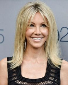 Heather Locklear has her daughter's support as she battles her inner demons!