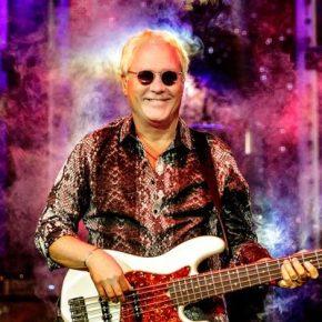 Hugh McDonald (American musician)