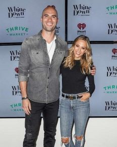 Jana Kramer and Mike Caussin now married for 4 years! How are things going on? Mike seeking sex addiction treatment and apparent relapse?