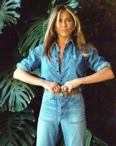Jennifer Aniston to make a comeback to TV after 15 years! And she looks bomb as always!What is the secret to her evergreen beauty?
