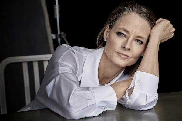 Jodie Foster Against plastic surgery