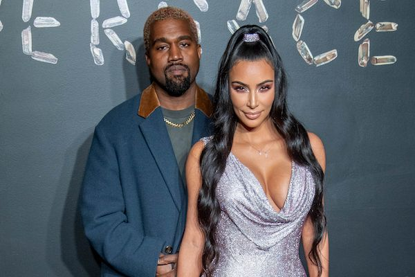 Kanye doesn't want Kim to put makeup on North