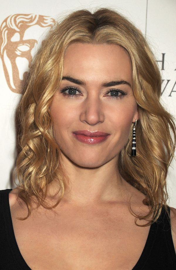 Kate Winslet against plastic surgery