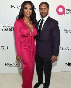 Kenya Moore splits up with husband Marc Daly! Everyone in complete daze and shock! What is the reason?!