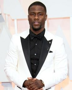Kevin Hart facing lawsuits for $60million USD for the sex tape! Sued by a model. Details inside