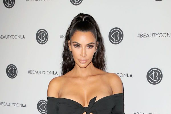 Kim Kardashian in trouble with husband Kanye west