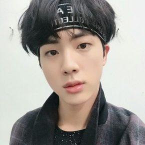 Kim Seok-jin