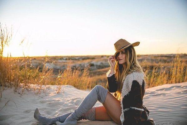 Kylie Harris Phtoshoot