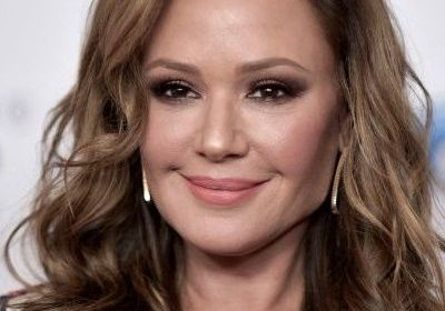 Scientologist, Leah Remini Reveals Estranged Father's death. The ongoing feud between Leah and the Church of Scientology!