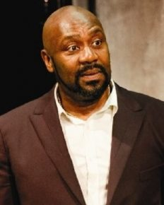 Comedian actor Lenny Henry details his childhood physical abuse and obnoxious racist abuse in his autobiography!
