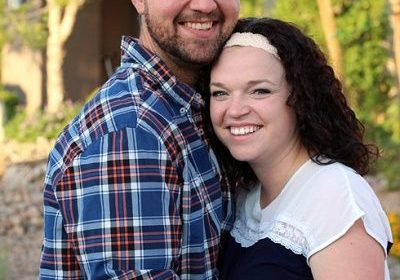Sister wives' Maddie Brown and husband, Kody Brown welcomes little grand daughter! Is everything OK between the husband and wife?