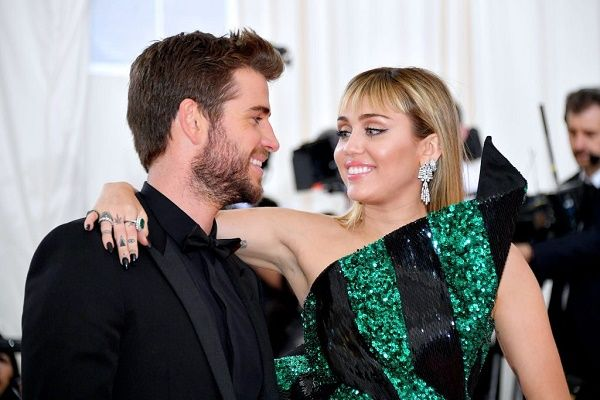 Miley Cyrus and Liam Hemsworth file a divorce after seven month s of marriage