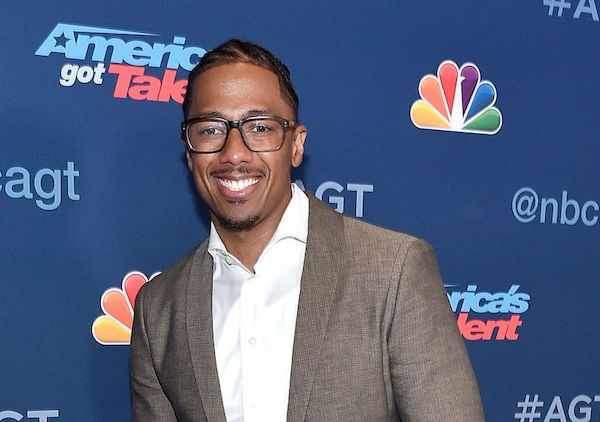 Nick Cannon would only marry Mariah Carey