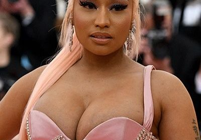 Nicki Minaj to retire from showbiz to start a family with her boyfriend Petty!