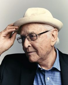 Norman Lear, 97, the American writer and producer has won an Emmy! He became the oldest person to acquire this achievement!