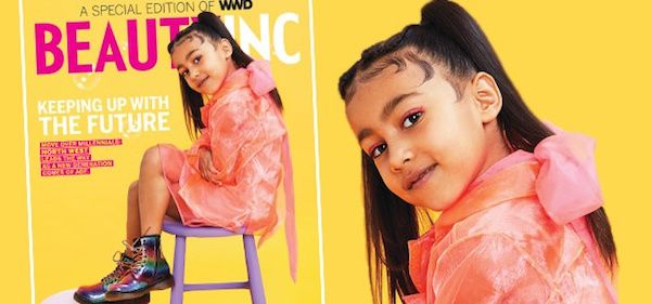 North west magazine cover shoot