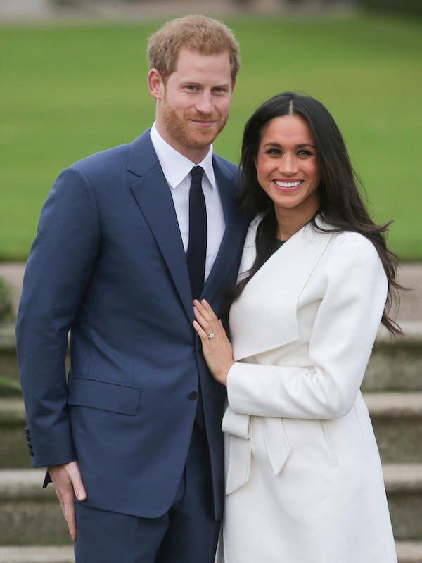 Prince Harry and Meghan Markle face marital problems