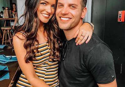 Raven Gates and Adam Gottschalk, 'Bachelor in Paradise' alums are getting married!!