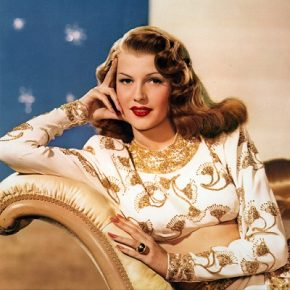 Rita Hayworth