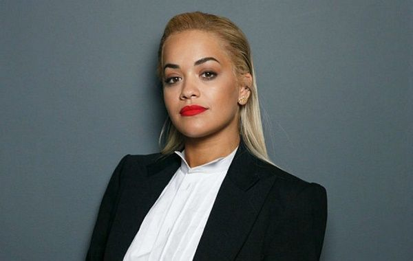 Rita Ora frustrated with the media's hypocrisy