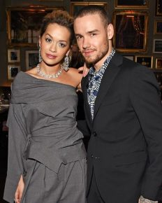 Liam Payne and Rita Ora dating? Or just a rumor? Rita Ora's relationship timeline!