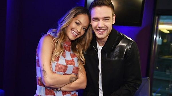Rita emphasizes Liam as only freinds