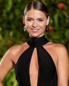 Tara Pavlovic moves on after her split from Sam Cochrane and is engaged to her boyfriend Nick Shepherdson!