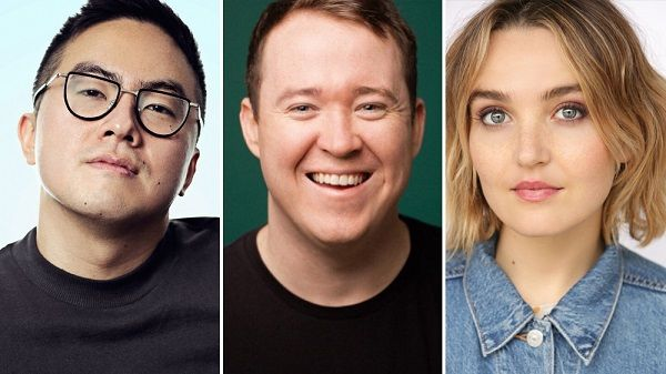 Three New Cast of Saturday Night Live
