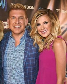 Todd Chrisley and daughter Lindsie Chrisley's family feud escalates! Lindsie is disgusted with Todd as allegations round up against Todd!