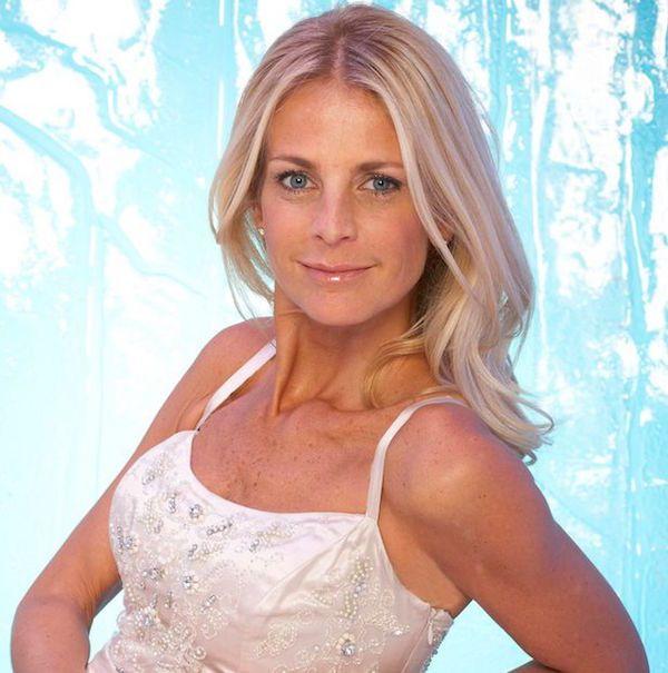 Ulrika Jonsson most top 10 most beautiful actress