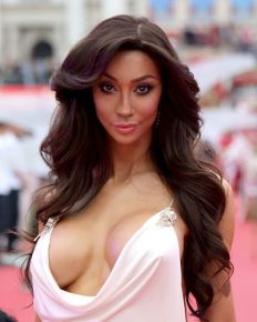 'Real Housewives' under fire for Transphobic comments. Yasmine Petty comments back on the diss!