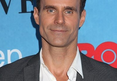 Hallmark actor Cameron Mathison updates his fans on health and renal cancer!