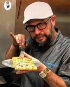 Celebrity chef Carl Ruiz dies suddenly at age 44! What is the cause of his death?