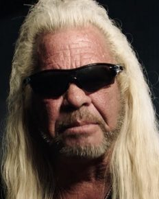 Duane Dog the Bounty Hunter immerses himself in his risky work to overcome the grief of his wife Beth Chapman's death this June!